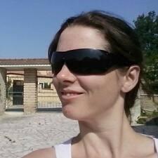Marcia Raquel User Profile