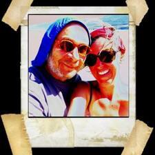 Sanne & Carlo User Profile