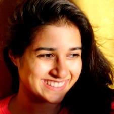Zainab felhasználói profilja