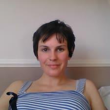Linzi User Profile