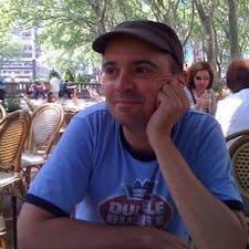 Profil korisnika Sylvain