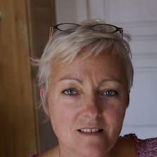 Profil utilisateur de Vérane