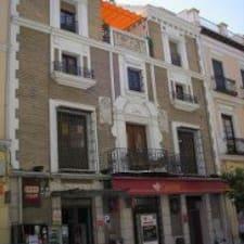 Hostal Colon Antequera Malaga SPAIN User Profile
