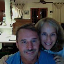 Profilo utente di Devin & Marian