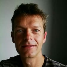 Dirk-Jan Brukerprofil