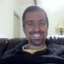 Профиль пользователя Luis Eduardo
