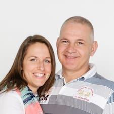 Profil utilisateur de Roy & Brenda