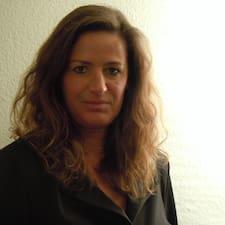 Rosica C. User Profile