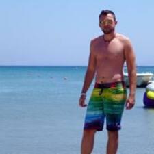 Giuseppe User Profile