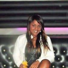 Raquele User Profile
