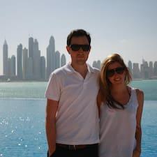 James & Alexandra