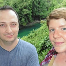 Kirstin&Eoin User Profile