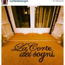 Corte Dei Sogni คือเจ้าของที่พัก