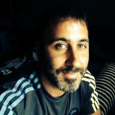Профиль пользователя Mariano