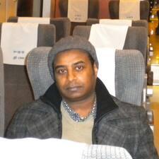 Profilo utente di Shihab
