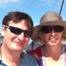 Profil korisnika Seamus & Anne
