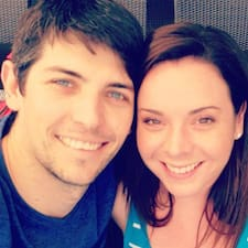 Shannon & Charles User Profile