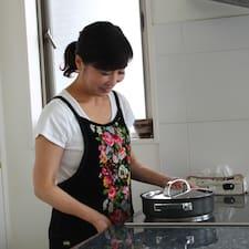 Mikako — хозяин.