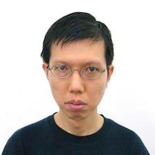 Profil korisnika W.H.