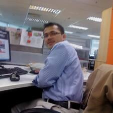 Profil utilisateur de M Nazrul Hazeri