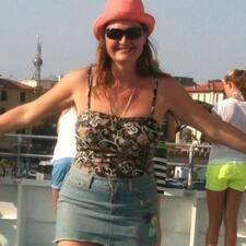 Stefania User Profile