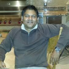Shabbir felhasználói profilja