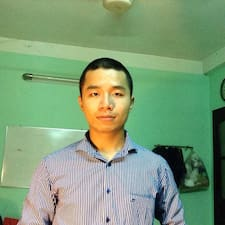 Canh User Profile