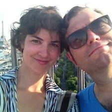 Daniella And Jason User Profile
