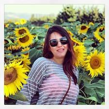 Cristyna User Profile