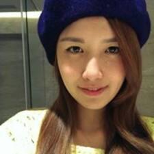 Profil utilisateur de 寧
