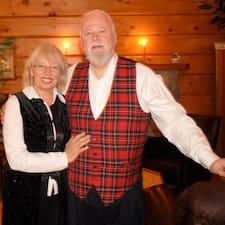 Profil utilisateur de Deanne & Geordie