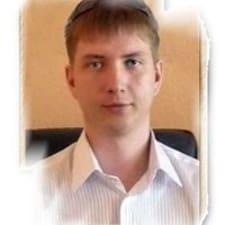 Nutzerprofil von Алексей