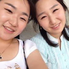 Profil utilisateur de Jueun