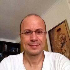 Profil korisnika Manolis