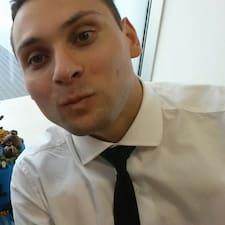 Domenico User Profile