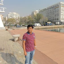 Mayur User Profile