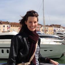 Nutzerprofil von Lorène