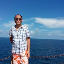 Kubin User Profile