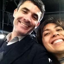 Sodeya & Juan Luis felhasználói profilja