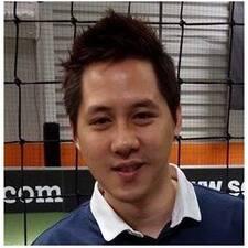 Profil utilisateur de Quoc Anh Kiet
