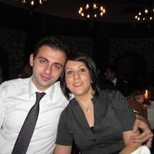 Güner - Berivan - Erdal User Profile