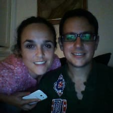 Laura & Raphael的用户个人资料