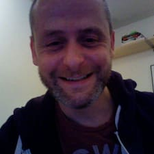 Profilo utente di Matthew