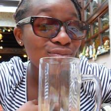 Lalah-Simone User Profile