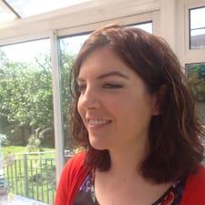 Caoilin Kullanıcı Profili