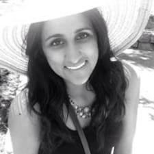 Profil korisnika Ashna