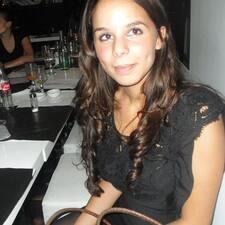 Samia felhasználói profilja