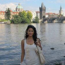 Profil utilisateur de NafisaBringe