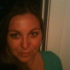 Profil utilisateur de Rikke Fris