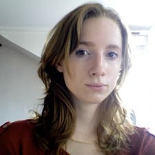 Profil korisnika Pauline